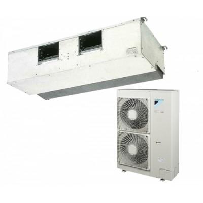 Канальный кондиционер Daikin FDQ125C / RQ125BW