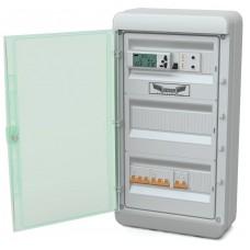 Блок управления CHU 220-W-10
