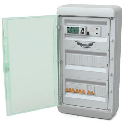 Блок управления CHU 220-W-30
