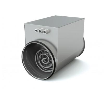 Воздухонагреватель электрический ELK 200/12