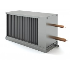 Фреоновый воздухоохладитель FLO 50-25