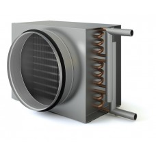 Воздухонагреватель водяной WWK 200/2