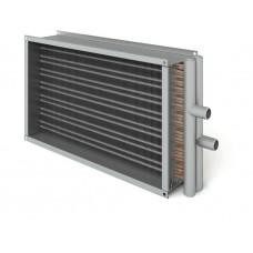 Воздухонагреватель водяной трехрядный WWN 100-50/3