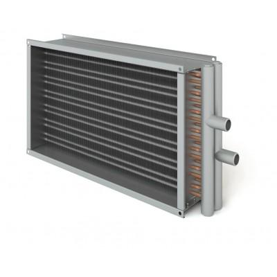 Воздухонагреватель водяной двухрядный WWN 80-50/2