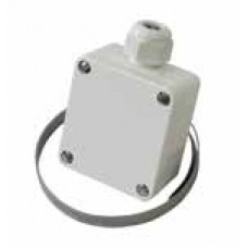 Датчик температуры воды накладной VSN Ni 1000 TK5000